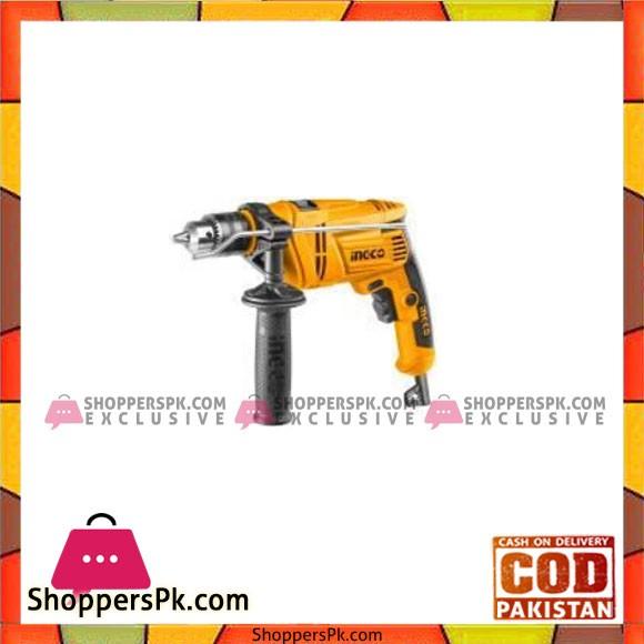 INGCO Impact drill - ID6538