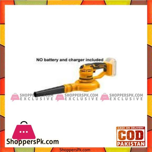 INGCO Lithium-Ion aspirator blower - CABLI2001