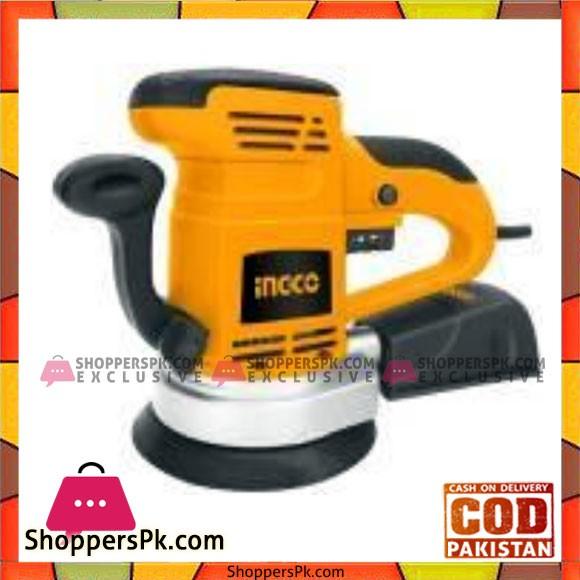 INGCO Rotary Sander - RS4501.2