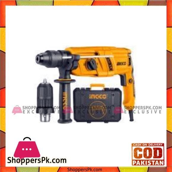 INGCO Rotary hammer - RGH9018-2