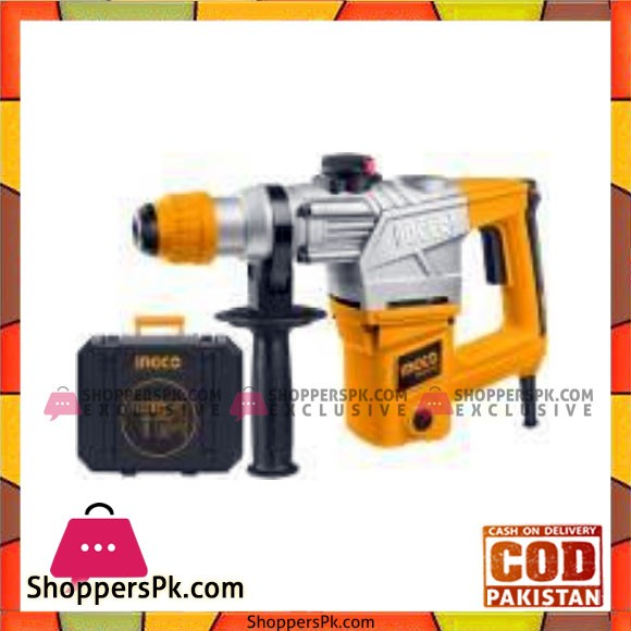 INGCO Rotary hammer - RH10508