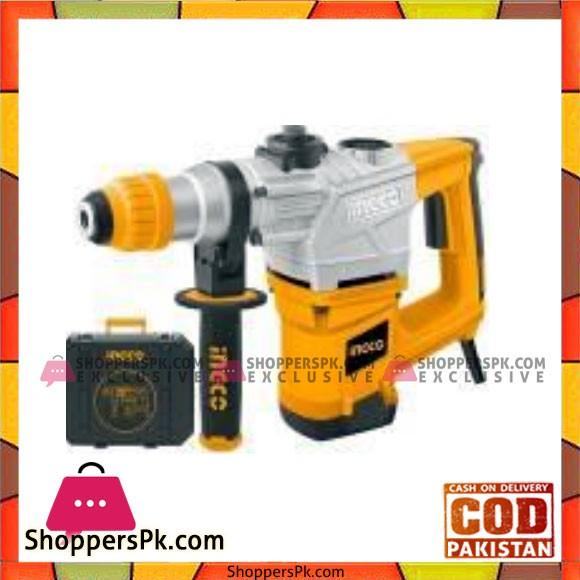 INGCO Rotary hammer - RH12008