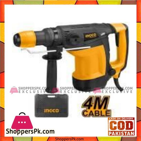 INGCO Rotary hammer(SDSMax ) - RH12006