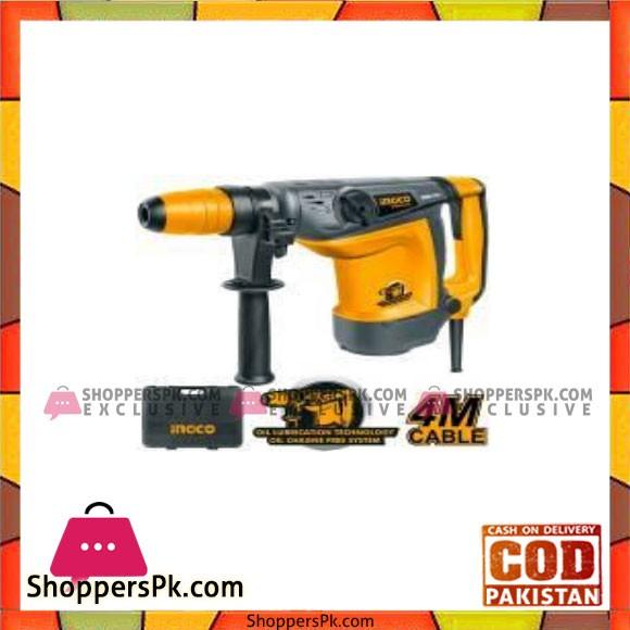 INGCO Rotary hammer(SDSMax ) - RH13506