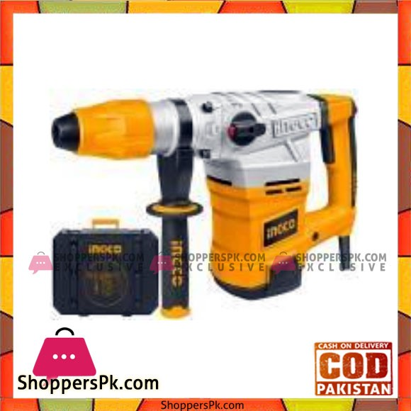INGCO Rotary hammer(SDSMax ) - RH16008