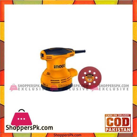 INGCO Rotary sander - RS3208