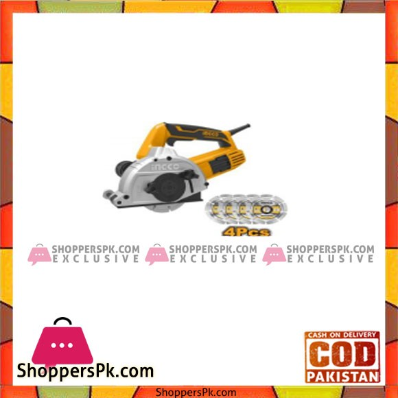 INGCO Wall chaser -WLC15008