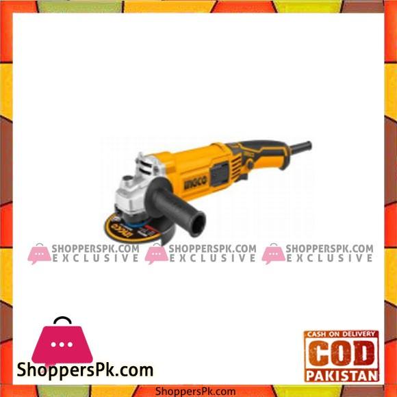 Ingco Angle grinder - AG850281