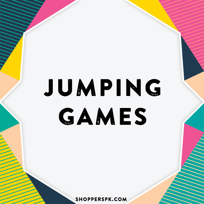 Jumping Games in Pakistan