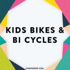 Kids Bikes & Bi Cycles