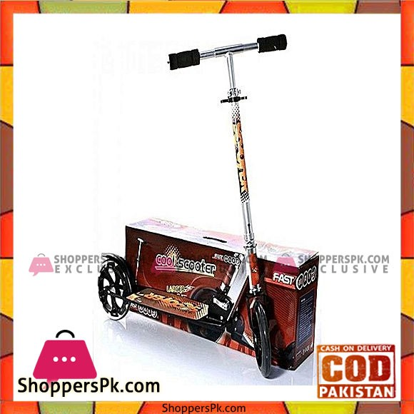 New Style Cool Scooter For Kids 5+