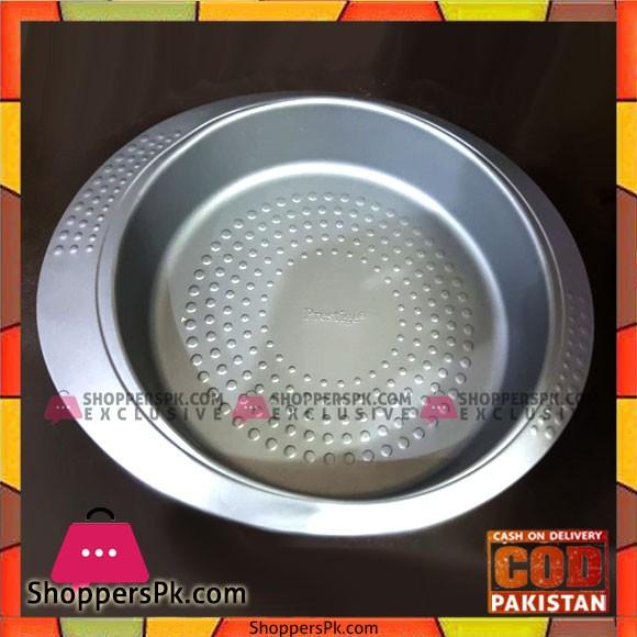 Non Stick Circle Baking Pan