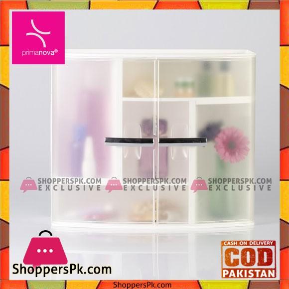 Primanova Bathroom Cabinet Turkey Made 094