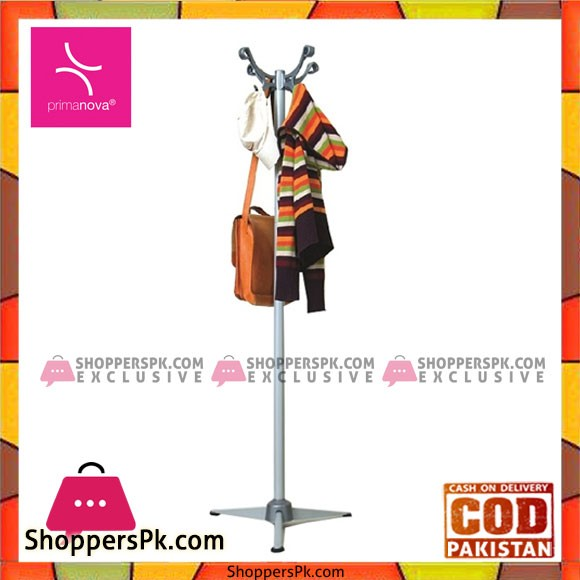 Primanova Leaf Cloth Hanger Height 184 CM Turkey Made K02