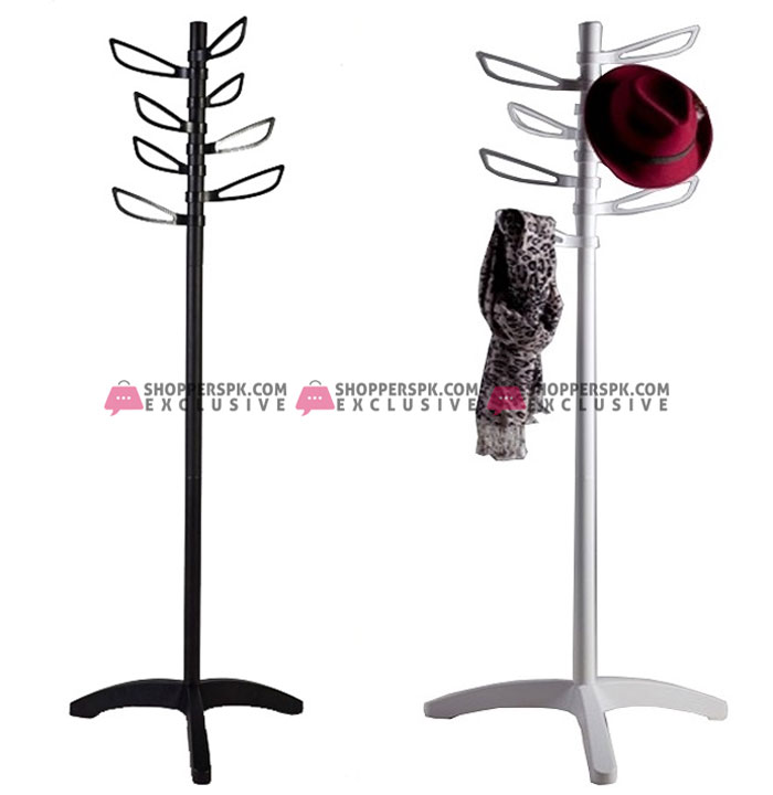Primanova Leaf Cloth Hanger Height 184 CM Turkey Made K03