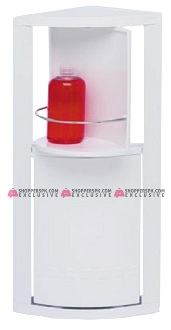 Primanova Multi Purpose Bathroom 2 Shelves Shower Caddy S03