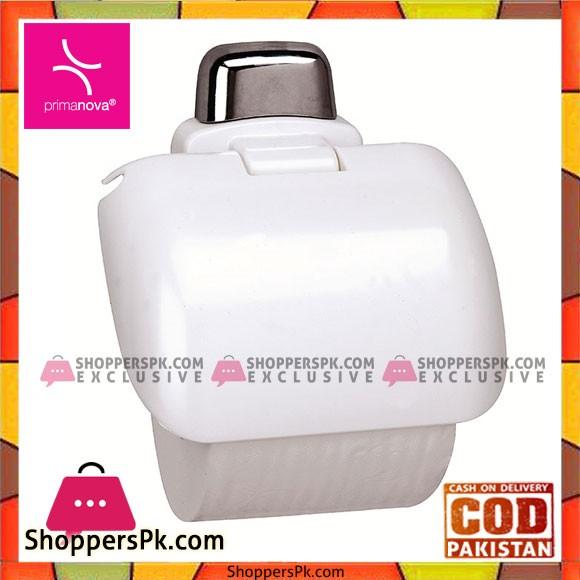 Primanova Toilet Paper Holder Turkey Made 24014