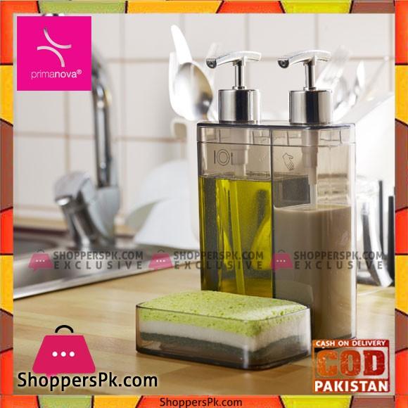 Primanova Viva Kitchen Liquid Dispenser Turkey Made E10-25