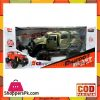 RC Bigfoot Beast Boss Country 1:14