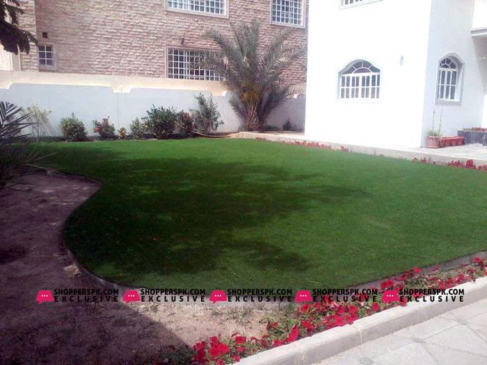 Real Feel Artificial Grass 6Ft x 12Ft