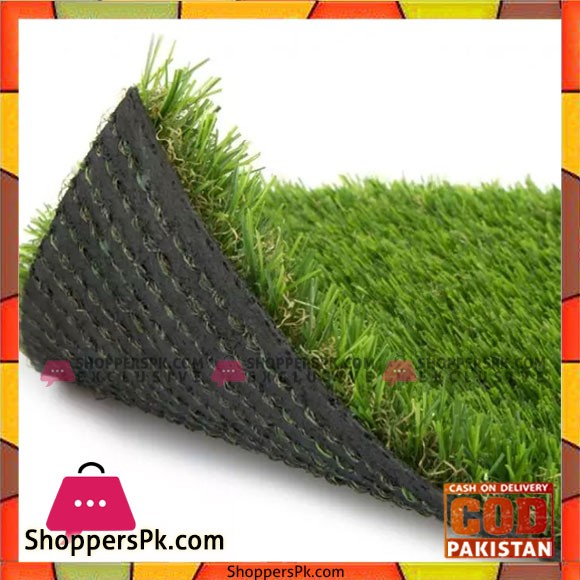 Real Feel Artificial Grass 12Ft x 12Ft