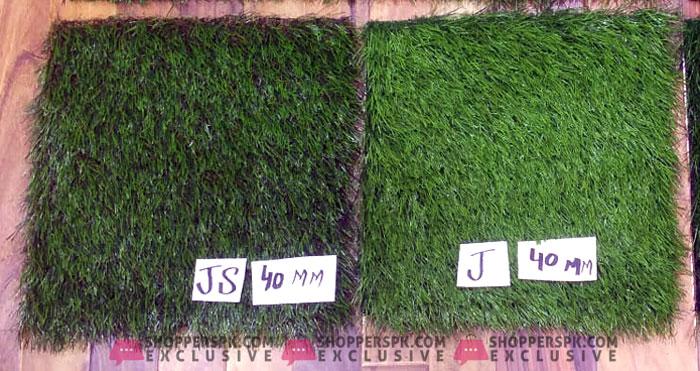 Real Feel Artificial Grass 9.5Ft x 12Ft