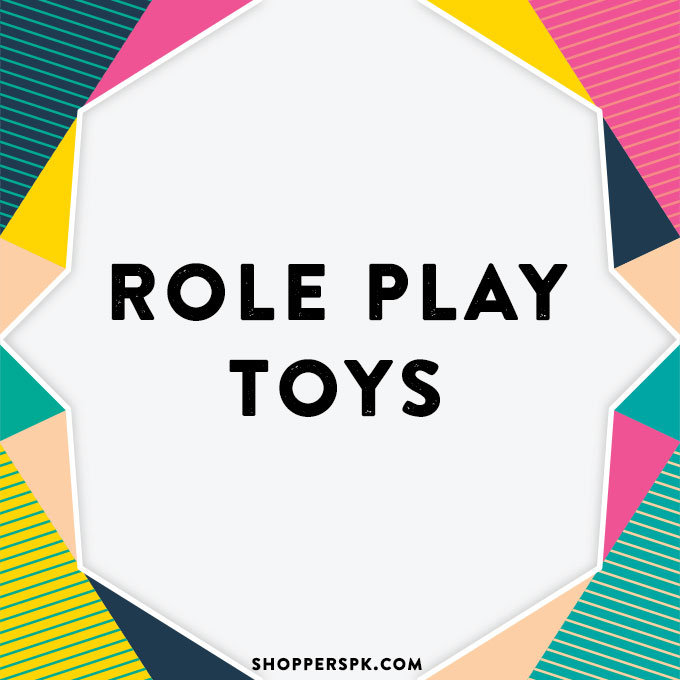 Role Play Toys in Pakistan