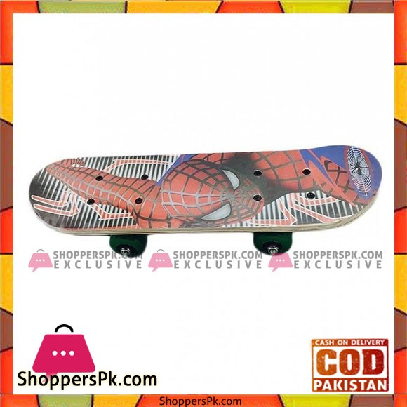 Skateboard for kids Ages 5 to 15 years Kids