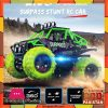 Spin Surpass Stunt RC Car - Z103