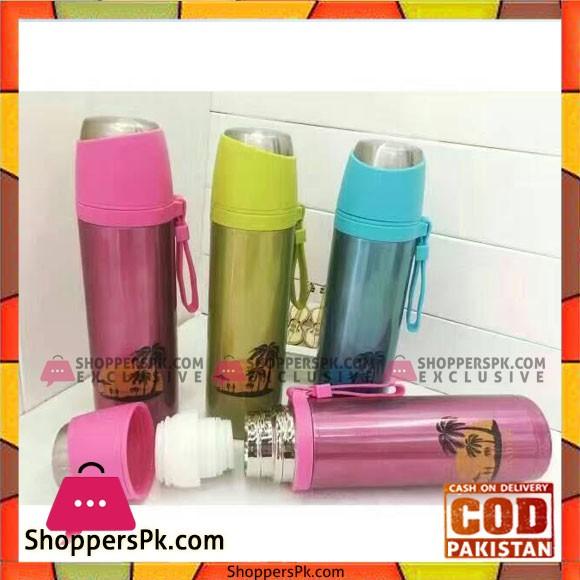 Stainless Steel Water Bottle 500 ML