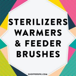 Sterilizers Warmers & Feeder Brushes