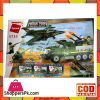 Tactical Espionage Action Combat Zone Toy Set For Kids
