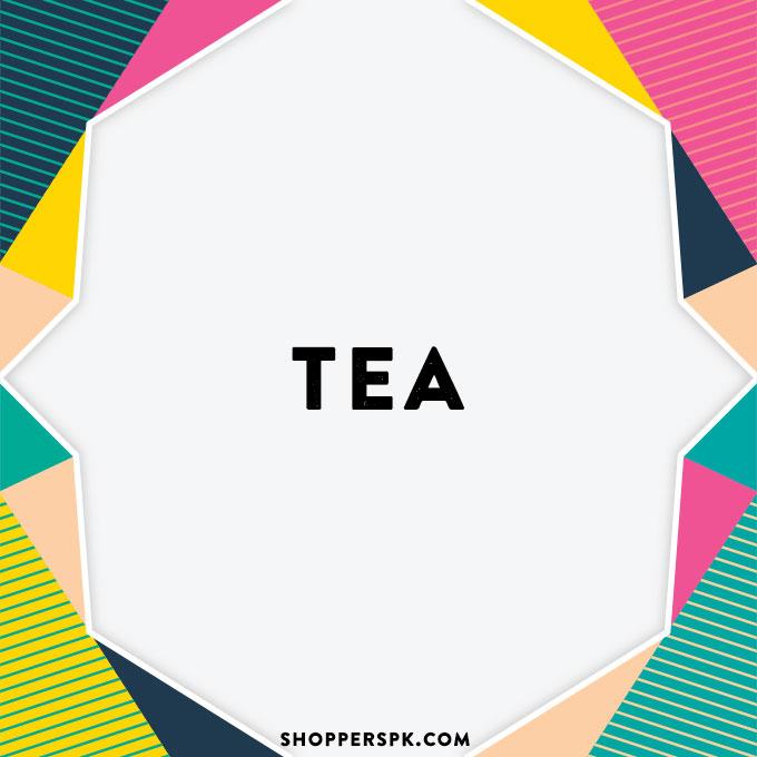 Tea in Pakistan
