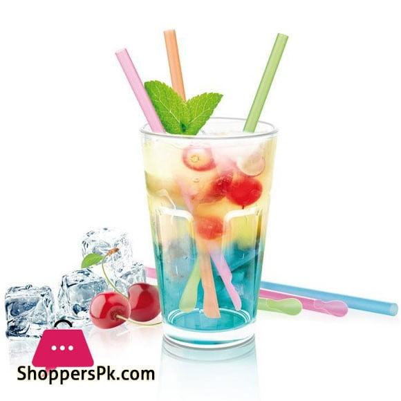 Tescoma My Drink Drinking Straw Set of 24 Pcs #308858