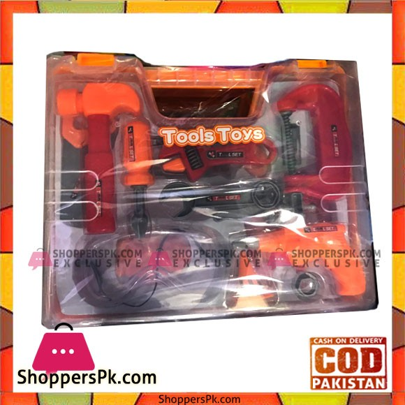 Tools Toys For Kids