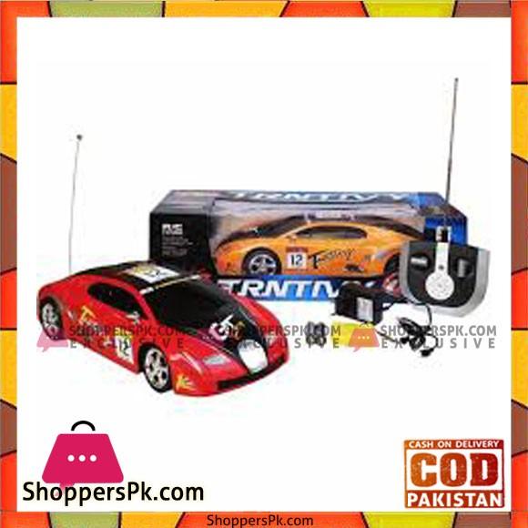 Big Rc Car Trntivy Toy For Kids