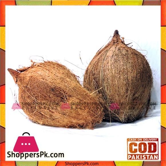2pcs Coconut (Nariyal)