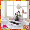 Cosmetic Organizer and Mirror 7009