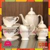 Fancy Luxury 15 pcs Tea Set