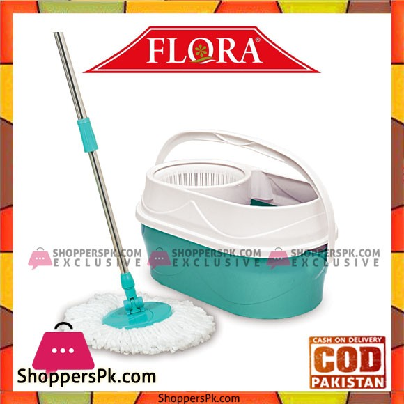 Flora Florina Cleaning Set