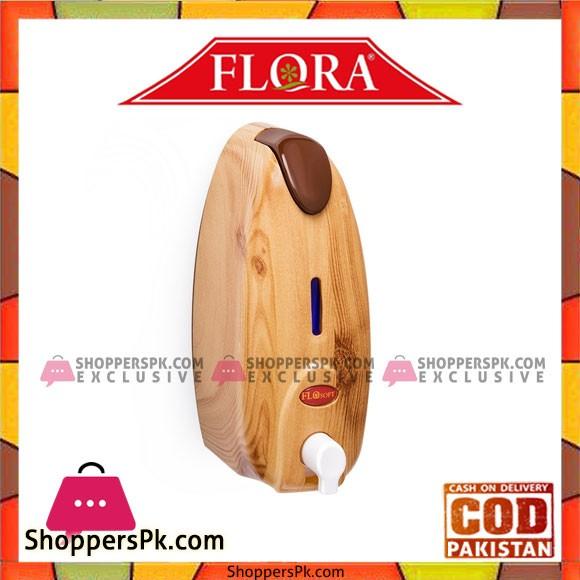 Flora Oak Looking Foam Transmitter