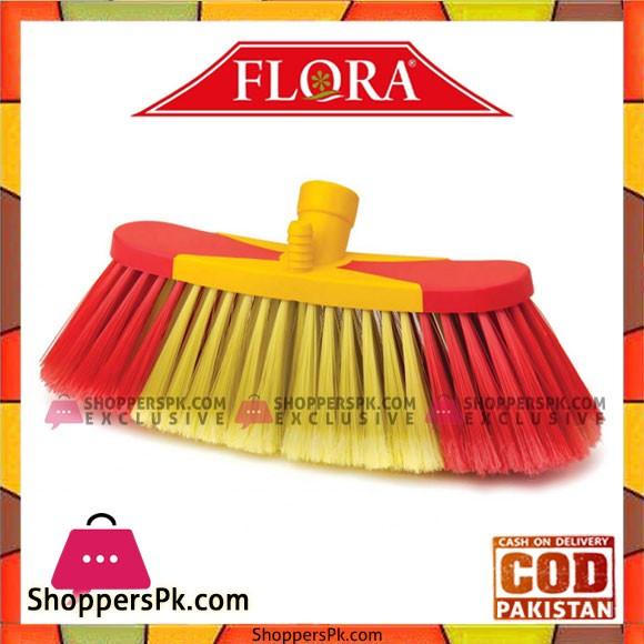 Flosoft Champion Car Mega Brush