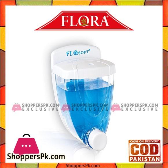 Flosoft Liquid Soap Dispenser 350 ml