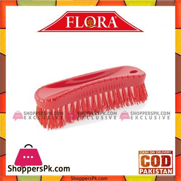 Flosoft Multipurpose Cleaning Brush