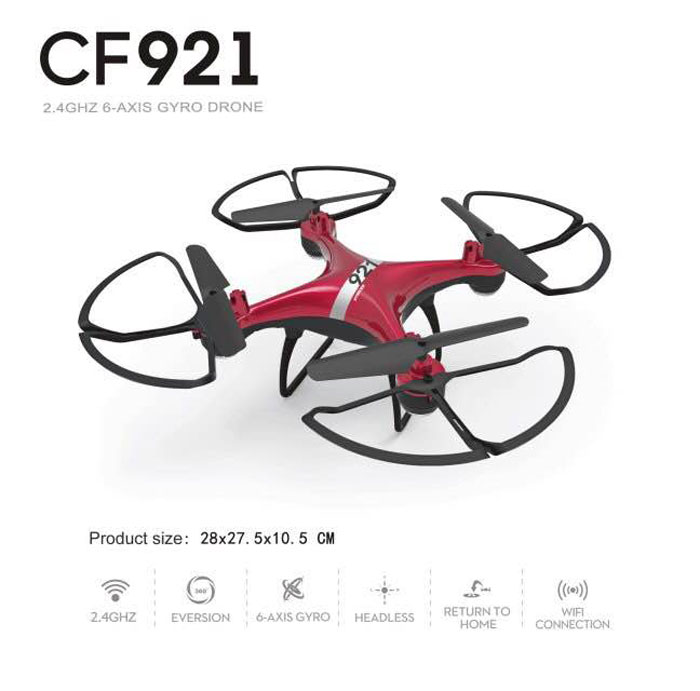 Four Axis Quadcopters CF921
