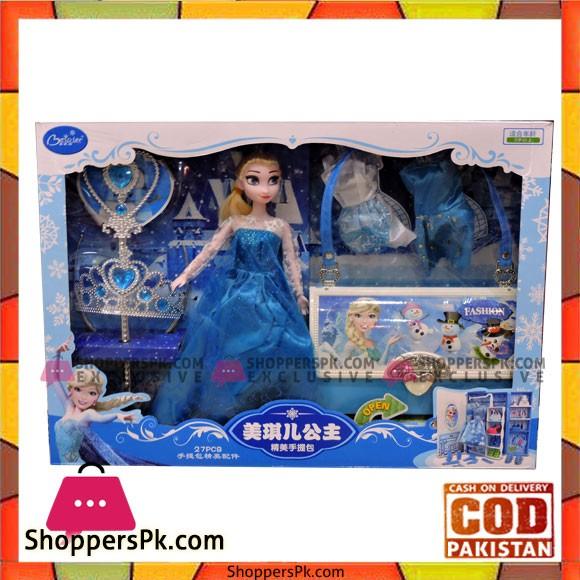 Frozen 27 Pcs Set