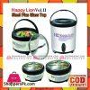 Happy Lion VOL II Glass Top 4 Pcs Gift Pack