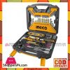 INGCO 120 Pcs Accessories Set - KTAC011201