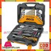INGCO 67 Pcs Accessories Set - HKTAC010671