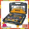 INGCO 86 Pcs Accessories Set - HKTAC010861